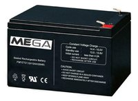 MEGA 12V 12Ah Battery