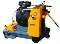Road Scarifier Machine