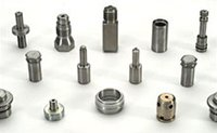 High Precision Turned Fasteners