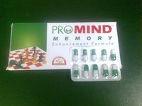 Promind Memory Enhancement Capsules