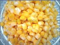 Canned Sweet Corn (Grain)