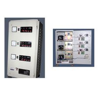 Three Phase AC Electronic Servo Controlled Voltage Stabilizer