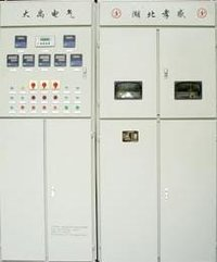 DBT Series Variable Frequency Starter