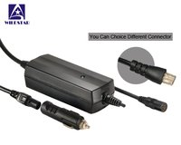 70W Universal DC AdapterCar/Air Use)