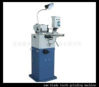 Saw Blade Tooth Grinding Machine