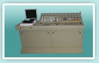Thyristor (DC) Drive Control Panel