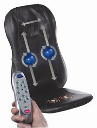 Portable Massage Cushion