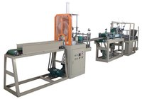 Pipe Bonding Machine