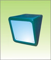 Wall Square Nova Garden Light