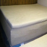 Solid Foam Mattress