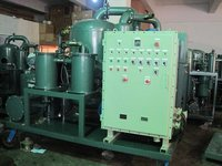 Hydraulic Oil Purification System