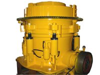 Hydraulic Cone Crusher