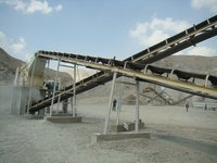 B series Belt Conveyor