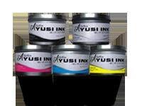 A Yusi 4-color Composite Ink