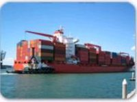 Port Handling And Stevedoring