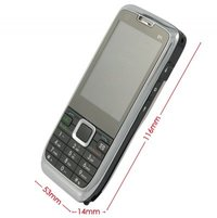 Dual SIM Card Mobile Phone