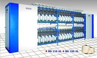 Cotton Tfo Machines With Auto Cradle Lifting