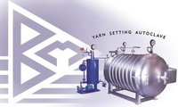 Yarn Setting Autoclave