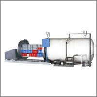 Yarn Steaming Autoclave Auto Front Loading