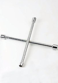 Cross Rim Wrench