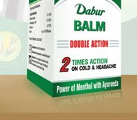 Balm Double Action