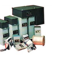 LT Shunt Capacitors
