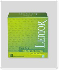 Lemor Tea Premixes