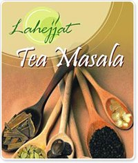 Tea Masala