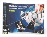 Expofix Foldable Display