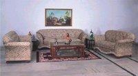 Royal Look Sofa Set
