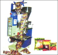 Fully Automatic Pneumatic F.F.S. Machine