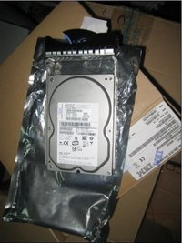 IBM Sata 3.5 Hard Disk