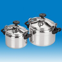 Shrink Shape Pressure Cooker
