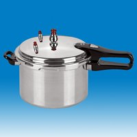 Spinning Style Pressure Cooker