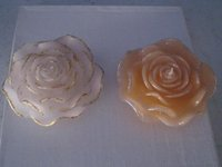 Rose Floater Candle