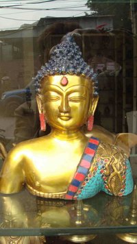 Budha Statue