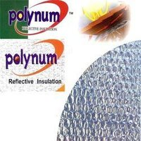 Polynum Reflective Insulation