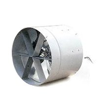 Air Circulation (Winter Ventilation/Blowers)