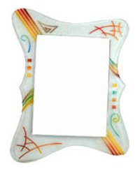 Designer Shape Mirrors
