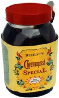 Chyawanprash Special