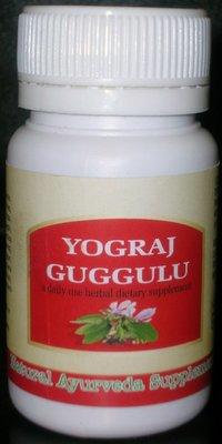 Yograj Guggulu