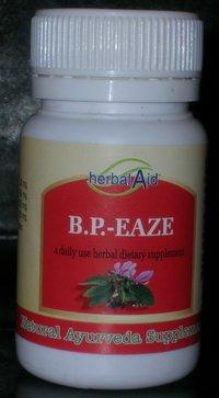 B.P. Eaze