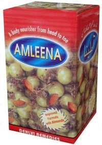 Amleena (Head2toe Tonic)