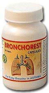 Asthma - Bronchitis Medicine