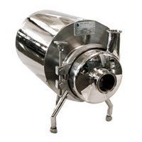 Ss Sanitary Process Pumps
