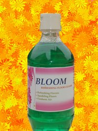 Bloom Floor Disinfectant