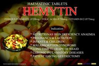 HAEMATINIC Tablets