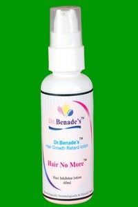 Hair Inhibitor Lotion