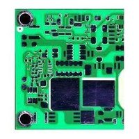 Single Sided Metal Core PCB Board