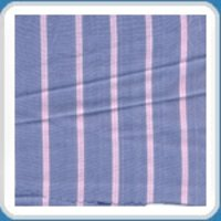 Cotton Stripes Fabric